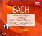 Bach: Oratorio de Noël; Oratorio de Pâques; Oratorio de l'Anscension; Messe en si mineur [Box Set]