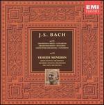 Bach: Orchestral Suites & Concertos - Ambrose Gauntlett (viola da gamba); Archie Camden (bassoon); Christian Ferras (violin); Christopher Taylor (recorder);...