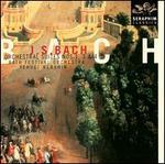 Bach: Orchestral Suites Nos. 1, 3 & 4