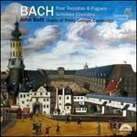 Bach: Organ Toccatas; Schübler Chorales