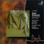 Bach: Oster-Oratorium