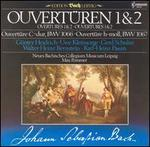 Bach: Overtures, BWV 1066 & 1067