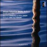 Bach: Reflexio - Sonates pour fl?te