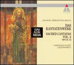 Bach: Sacred Cantatas, Vol. 2, BWV 20 - 36