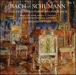 Bach-Schumann, Vol. 1