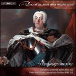 Bach Secular Cantatas, Vol. 8: Celebratory Cantatas