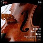 Bach: Sei Solo à Violino senza Basso Accompagnato