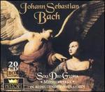 Bach: Soli Deo Gloria - Meisterwerken in bedeutenden Aufnahmen