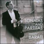 Bach: Sonatas and Partitas for Solo Violin, BWV 1001 - 1006