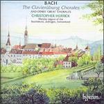 Bach: The Claiverübung Chorales