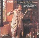 Bach: The Complete Flute Sonatas