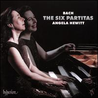 Bach: The Six Partitas [2018 Recording] - Angela Hewitt (piano)