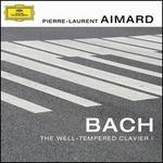 Bach: The Well-Tempered Clavier I - Pierre-Laurent Aimard (piano)