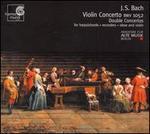 Bach: Violin Concerto; Double Concertos