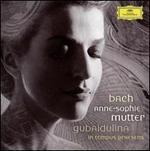 Bach: Violin Concertos; Gubaidulina: In tempus praesens