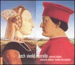 Bach, Vivaldi, Marcello: Concerti Italiani