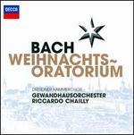 Bach: Weihnachtsoratorium - Carolyn Sampson (bass); Carolyn Sampson (soprano); Konstantin Wolff (bass); Maria Stosiek (soprano); Martin Lattke (tenor); Wiebke Lehmkuhl (alto); Wiebke Lehmkuhl (contralto); Wolfram Lattke (tenor); Dresdner Kammerchor (choir, chorus)