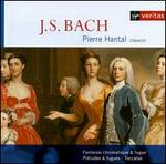 Bach: Works for Harpsichord