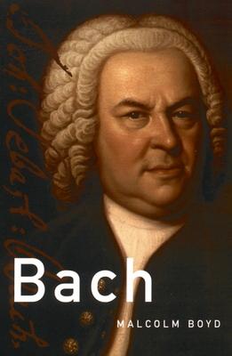 Bach - Boyd, Malcolm