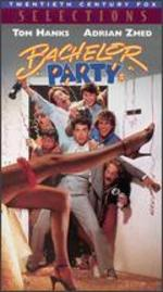 Bachelor Party [2 Discs]