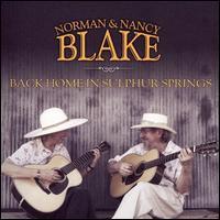 Back Home in Sulphur Springs [Norman & Nancy Blake] - Norman & Nancy Blake