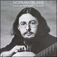 Back Home in Sulphur Springs - Norman Blake