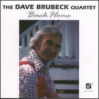 Back Home - Dave Brubeck Quartet