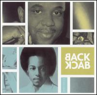 Back to Back Hits - Freddie Jackson/Peabo Bryson