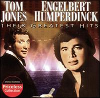 Back to Back: Their Greatest Hits - Tom Jones & Engelbert Humperdinck