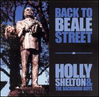 Back to Beale Street - Holly Shelton