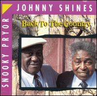 Back to the Country - Johnny Shines