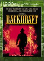 Backdraft - Ron Howard