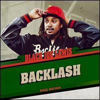Backlash [LP] - Black Joe Lewis & the Honeybears
