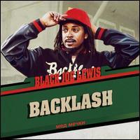 Backlash - Black Joe Lewis & the Honeybears
