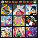 Backspacer [Import]