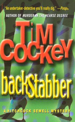 Backstabber: A Hitchcock Sewell Mystery - Cockey, Tim