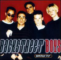 Backstreet Boys [BMG International] - Backstreet Boys