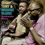 Backwater Blues - Sonny Terry & Brownie McGhee