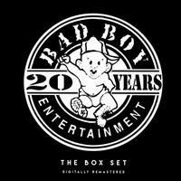 Bad Boy Entertainment: 20 Years - The Box Set - Various Artists