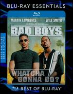 Bad Boys [Blu-ray] - Michael Bay