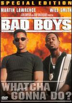Bad Boys [Special Edition] - Michael Bay