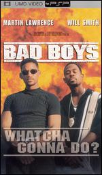 Bad Boys [UMD] - Michael Bay
