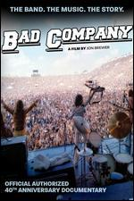 Bad Company: The Official Authorized 40th Anniversary Documentary