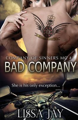 Bad Company - Jay, Lissa
