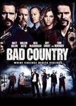 Bad Country - Chris Brinker