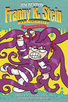 Bad Hair Day, Volume 8 -