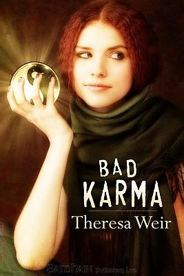 Bad Karma - Weir, Theresa
