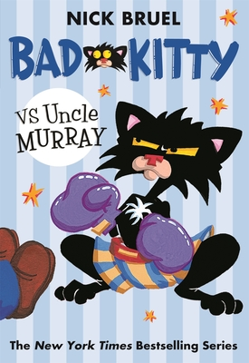 Bad Kitty Vs Uncle Murray: The Uproar at the Front Door -