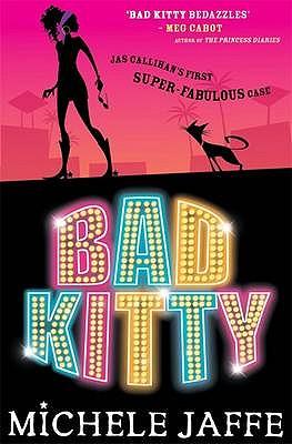 Bad Kitty - Jaffe, Michele