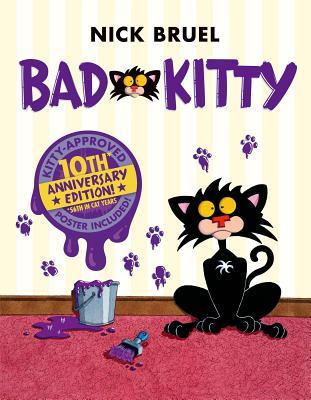 Bad Kitty - Bruel, Nick